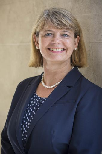 Ms Harriett Baldwin MP